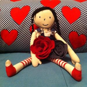Pilar Dia dos Namorados